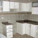 Muebles de cocina: Repostero DM-002