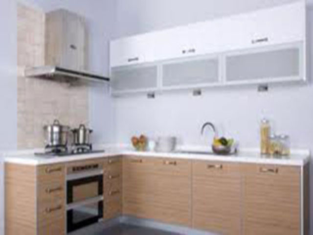 Muebles de cocina: Repostero DM-003