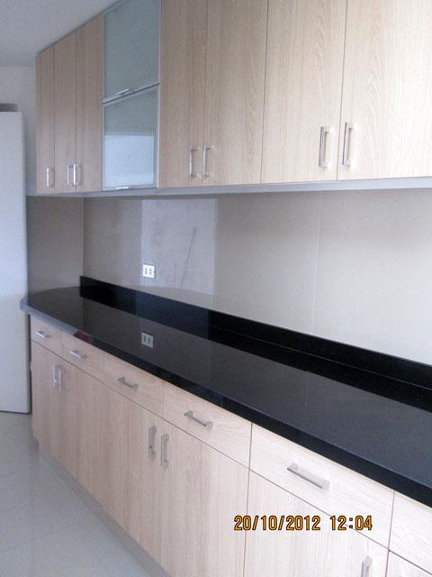 Muebles de cocina: Repostero DM-004