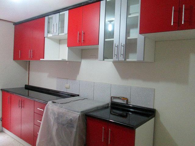 Fabricaci n y venta de muebles de cocina en lima for Fabricacion de muebles de melamina pdf