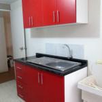 Muebles de cocina: Repostero DM-006