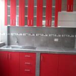 Muebles de cocina: Repostero DM-008
