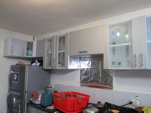 Muebles de cocina: Repostero DM-009