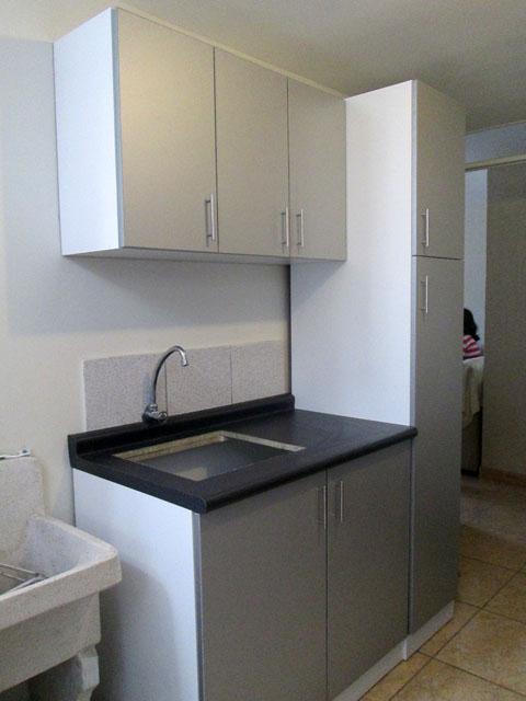 Muebles de cocina: Repostero DM-010