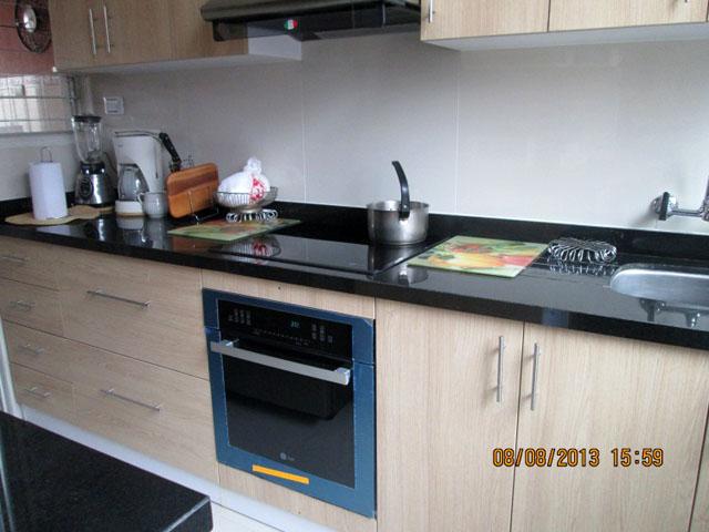 Muebles de cocina: Repostero DM-011