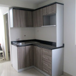 Muebles de cocina: Repostero DM-012