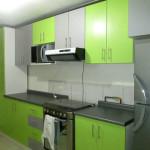 Muebles de cocina: Repostero DM-014