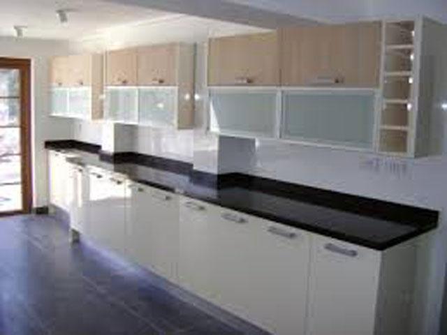 Muebles de cocina: Repostero DM-017