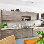Muebles de cocina: Repostero DM-018