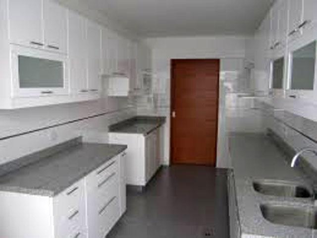 Muebles de cocina: Repostero DM-019