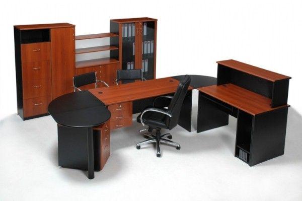 Muebles de oficina lima modernos baratos precios for Muebles de escritorio precios