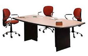 Mesa de conferencia de 2.00m