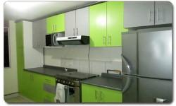 Fabricación y venta de muebles de cocina en Lima, mobiliario de cocina