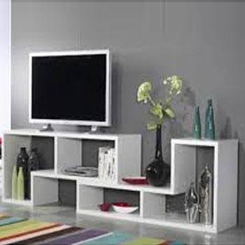 Muebles de melamina Lima, a medida, para armar, oficina, sala. Precios