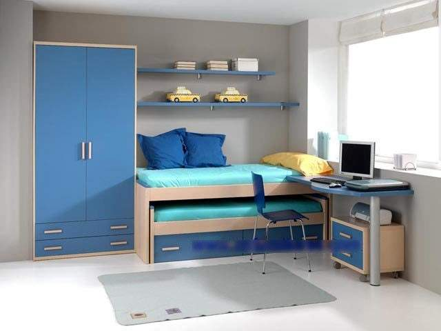 Muebles de melamina lima a medida para armar oficina for Muebles de oficina lima precios